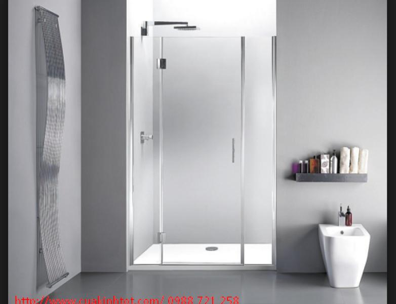 cửa cabin phòng tắm