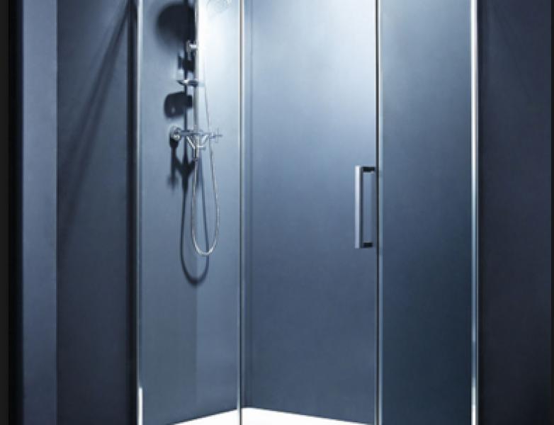 nhà tắm kính mẫu 3