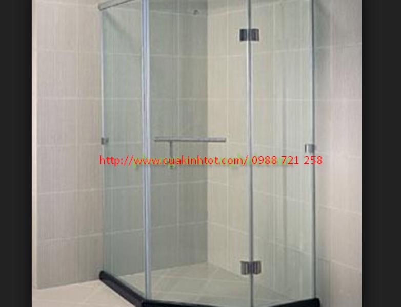 phòng tắm j=kính